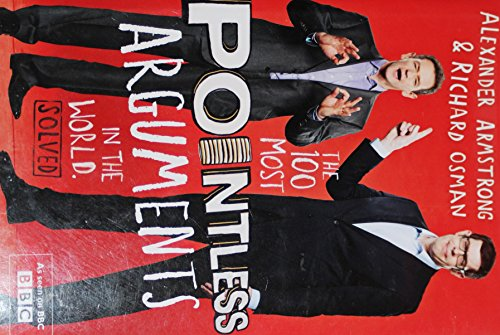 9781444753578: The 100 Most Pointless Things in Th