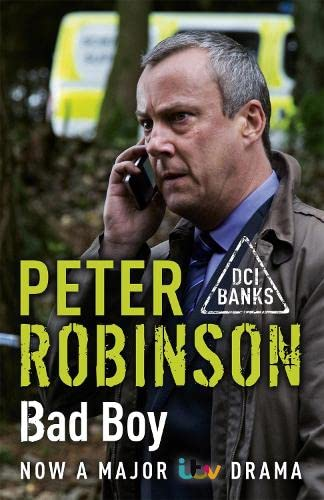 9781444754056: Bad Boy: DCI Banks 19
