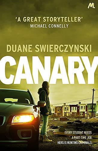 9781444754179: Canary