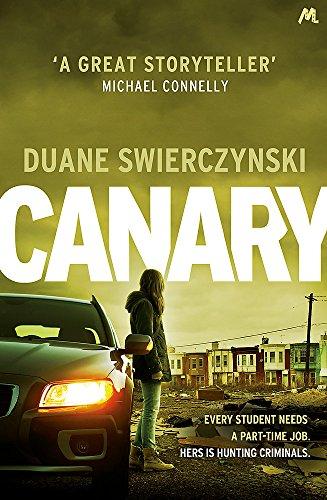 9781444754186: Canary