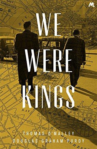 We Were Kings: Thomas O Malley