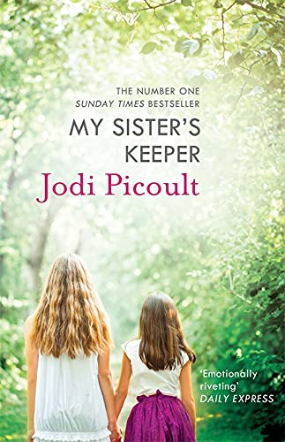 9781444754346: My Sister's Keeper