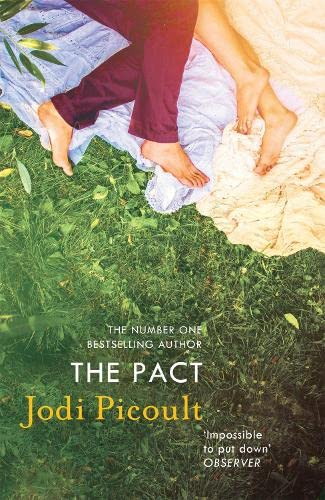 9781444754353: The Pact
