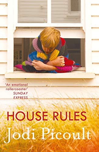 9781444754421: House Rules