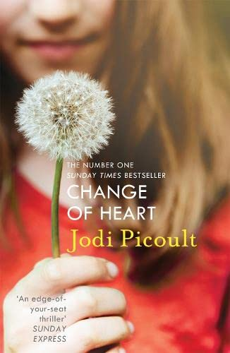 9781444754452: Change of Heart