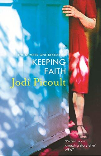 9781444754575: Keeping Faith