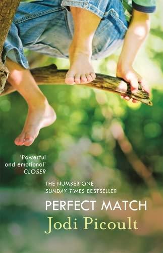 Jodi Picoult Perfect Match