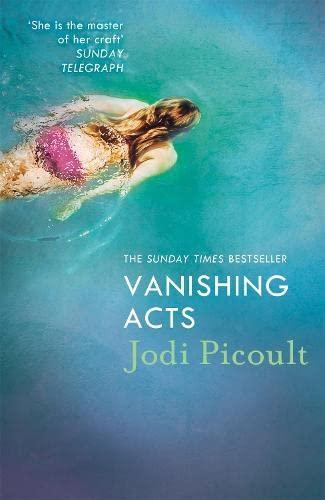 Vanishing Acts: Picoult, Jodi