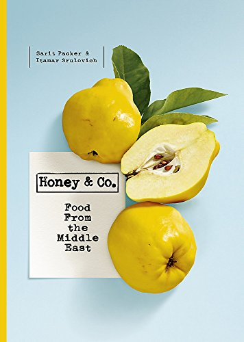 Honey & Co: Food from the Middle East: Srulovich, Itamar, Packer, Sarit