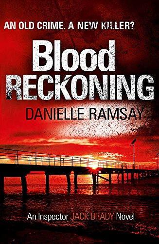 9781444754841: Blood Reckoning (DI Jack Brady)