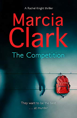 9781444755282: The Competition: A Rachel Knight Novel