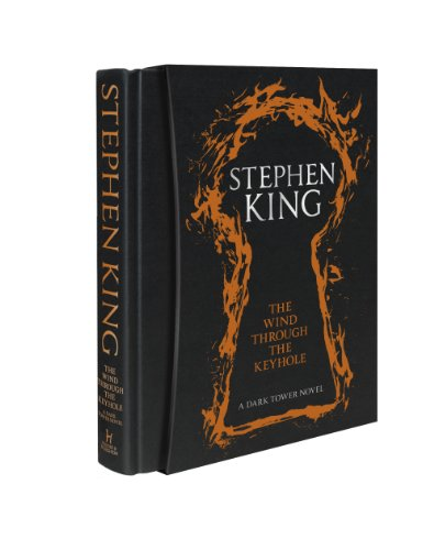 The Wind through the Keyhole: A Dark: Stephen King