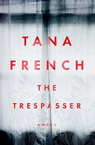 9781444755626: The Trespasser