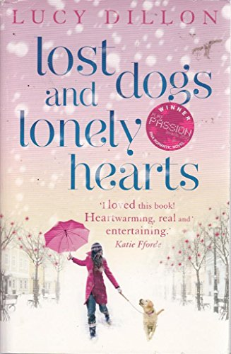 9781444755671: LOST DOGS AND LONELY HEARTS SS