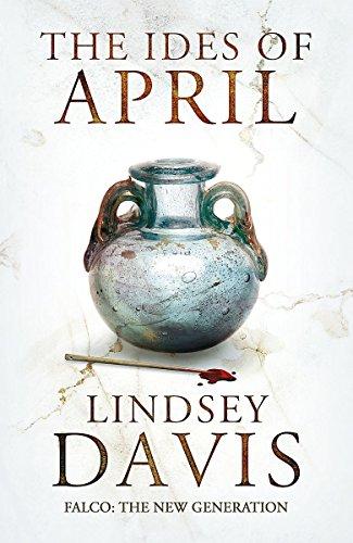 9781444755817: Ides of April (Flavia Albia)