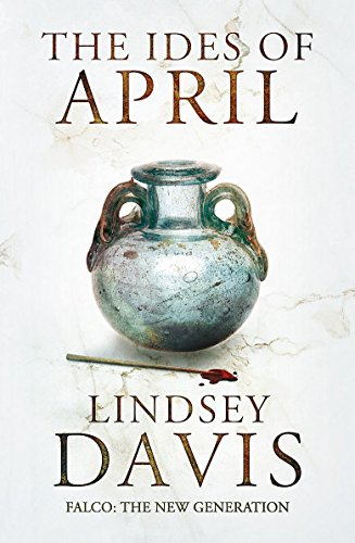 Ides of April: Davis, Lindsey