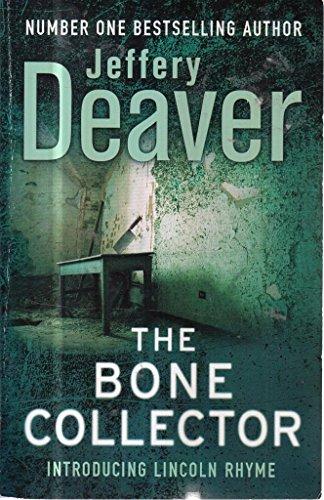 9781444756012: The Bone Collector