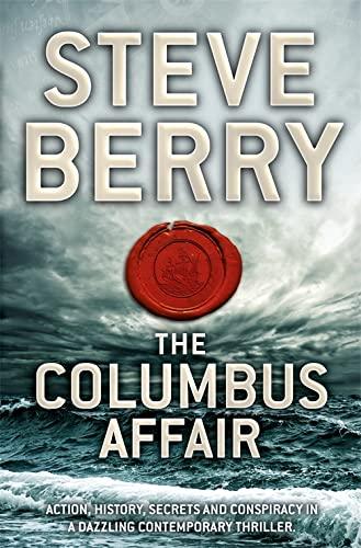 9781444756098: The Columbus Affair