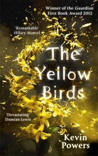 THE YELLOW BIRDS: Powers, Kevin