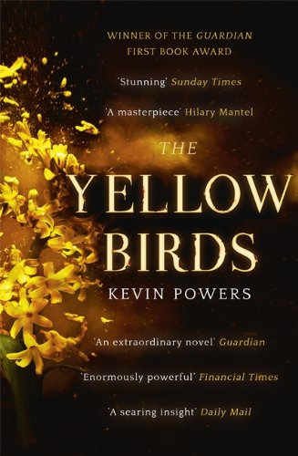9781444756142: The Yellow Birds