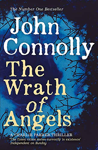 The Wrath of Angels: Connolly, John