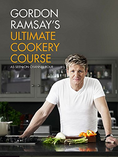 Cookery Course: Ramsay, Gordon