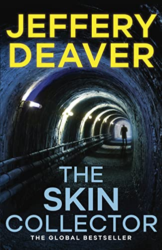9781444757484: The Skin Collector (Lincoln Rhyme Thrillers)