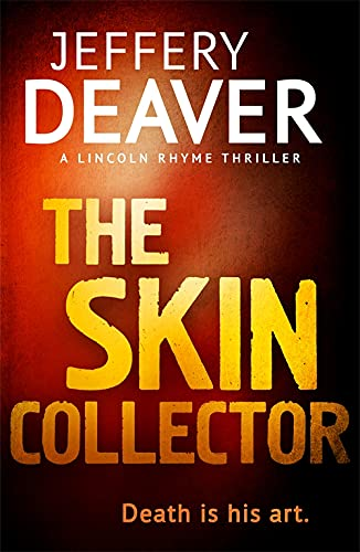9781444757491: Skin Collector