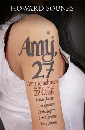 9781444758498: Amy, 27