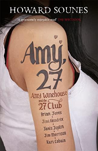 9781444758504: Amy, 27