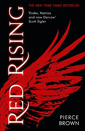 9781444758993: Red Rising: Red Rising Trilogy 1.