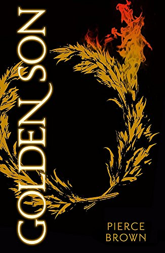 9781444759013: Golden Son (Red Rising Trilogy)