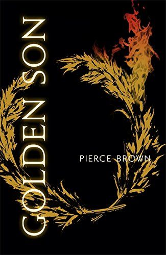 9781444759020: Golden Son