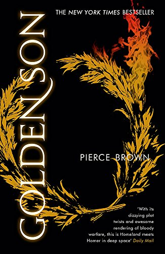 9781444759037: Golden Son (Red Rising Trilogy)