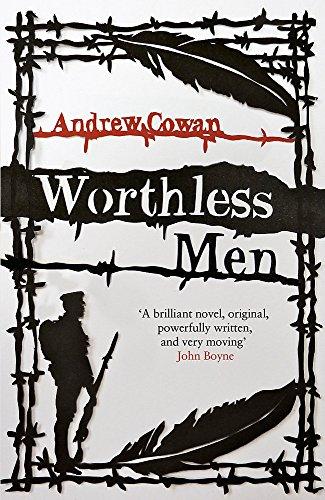 Worthless Men: Cowan, Andrew