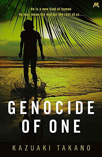 Genocide Of One: Takano, Kazuaki