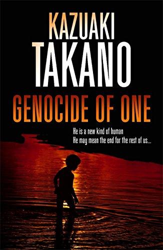 Extinction: Takano, Kazuaki