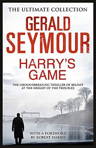 9781444760019: Harry's Game