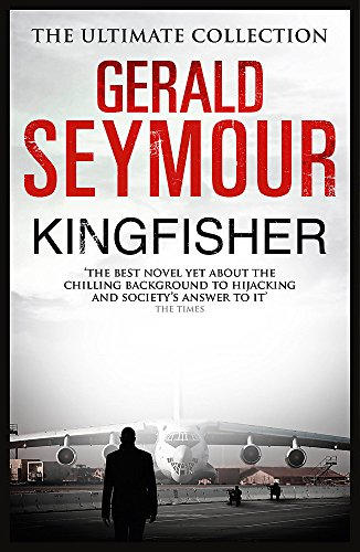 Kingfisher: Seymour, Gerald
