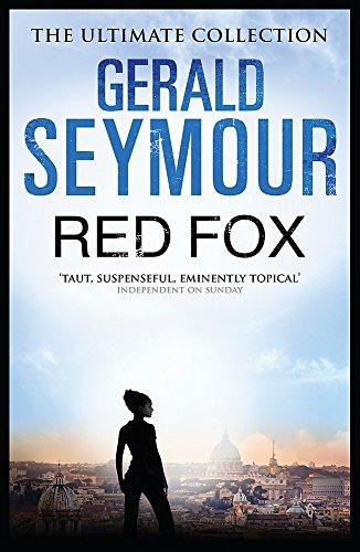 9781444760071: Red Fox