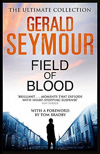 Field of Blood: Seymour, Gerald