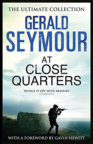 9781444760194: At Close Quarters