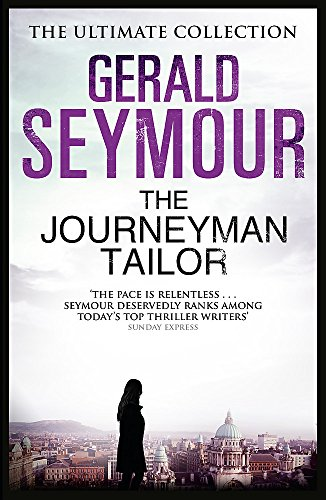 9781444760255: The Journeyman Tailor