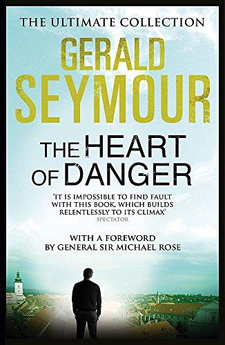 9781444760293: The Heart of Danger