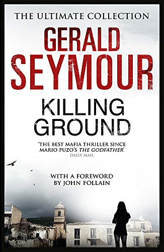 Killing Ground: Seymour, Gerald