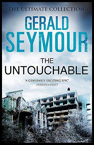 9781444760392: The Untouchable