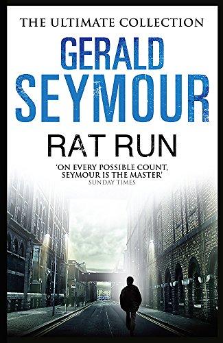 9781444760453: Rat Run