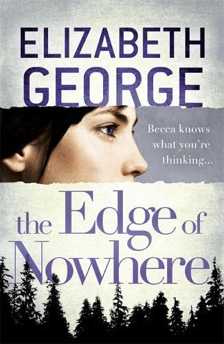 9781444760750: The Edge of Nowhere 01. Saratoga Woods