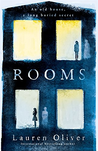 9781444760774: Rooms