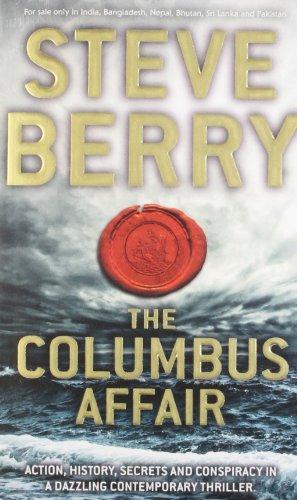 9781444760859: The Columbus Affair